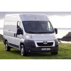 VANS / COMMERCIAL VEHICLES