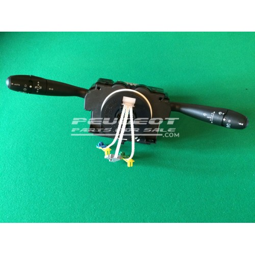 Peugeot Citroen Xsara Picasso Comm 2005 light wiper indicator