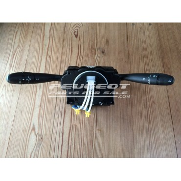 Peugeot Citroen Com 2000 Unit, Reconditioned unit, Part No. 96787363XT
